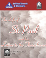 Life of St. Paul and his Letters to the Thessalonians by Fr. Mitch Pacwa