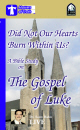 A Scott Hahn Catholic Bible study on the gospel of St. Luke