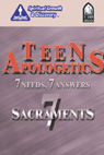 Teen Apologetics by Tim Staples is the finest in new Catholic audios for your spiritual growth and enjoyment